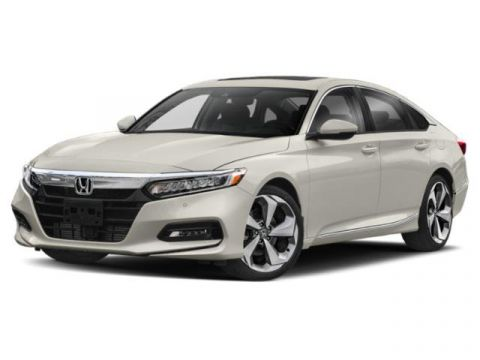 2020 Honda Accord Sedan Touring 2.0T